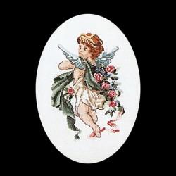 Anges  de  poésie  924A  Aïda  Thea Gouverneur