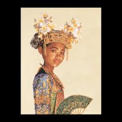 Danseuse  de  Bali  947  Lin  Thea Gouverneur