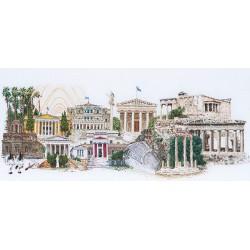 Athènes  545A  Aïda  Thea Gouverneur