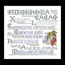 Chocolate  Sampler  3013  Lin  Thea Gouverneur