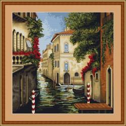 Venise  en  Fleurs  B240  Luca-S