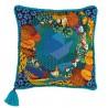 Riolis  kit Dreamland Cushion | Riolis  1426 | Broderie du monde