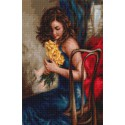 Roses  jaunes  B532  Luca-S