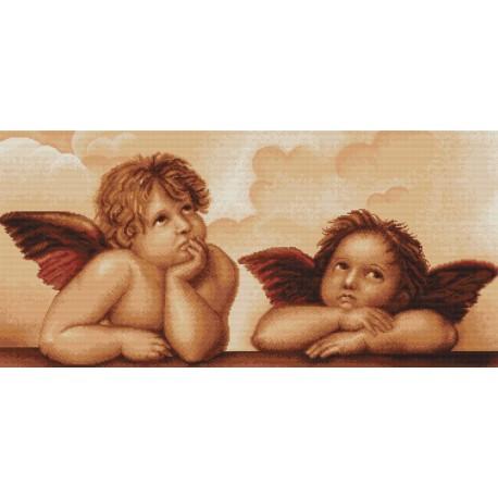 Anges  de  Raphaël  B319  Luca-S