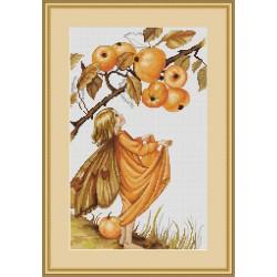 Elfe  aux  Pommes  B297  Luca-S
