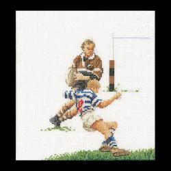 Rugby  3037A  Aïda  Thea Gouverneur