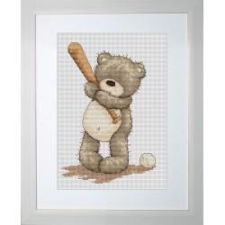 Baseball  Bruno  B1005  Luca-S