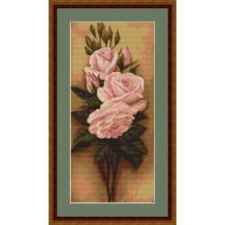 Ikebana  de  Roses  B455  Luca-S