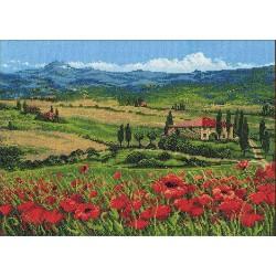 La  Toscane  100/001  Riolis
