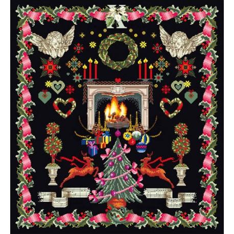 Christmas  Design  2077.05  Thea Gouverneur