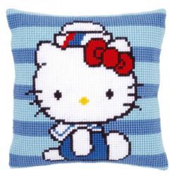 Coussin  Hello  Kitty  0149831  Vervaco