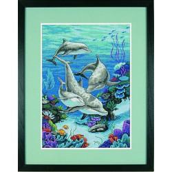 Le  domaine  des  dauphins  3830  Dimensions