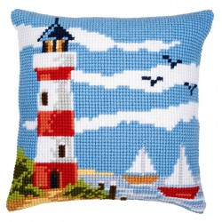 Coussin  Phare  0008601  Vervaco