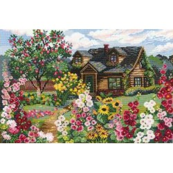Flowering  Garden  978  Riolis
