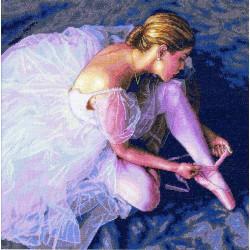 Beauté  de  Ballerine  35181  Dimensions