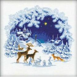 Noël  793  Riolis