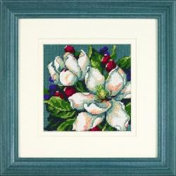 Magnolia  7217  Dimensions