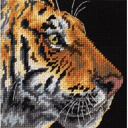 Profil  de  tigre  7225  Dimensions
