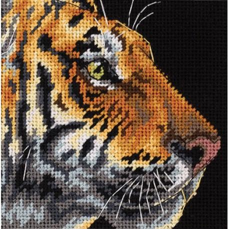 Profil  de  tigre  7225  Dimensions  0088677072254