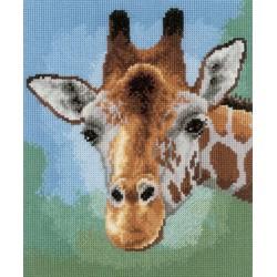 Girafe  0149306  Vervaco
