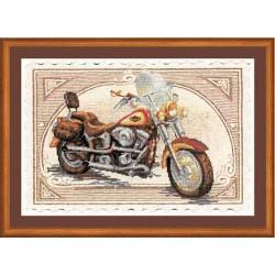 Harley  Davidson  0032 PT  Riolis