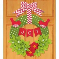 Couronne  de  joie  72-08272  Dimensions