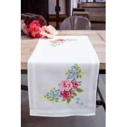 Guirlande  fleurs   0150144  Vervaco