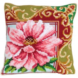 Coussin  Nénuphar  5.173  Collection d'art