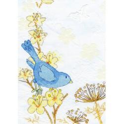 Song  bird  XSH1  Bothy Threads