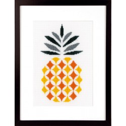 Ananas  0156112  Vervaco