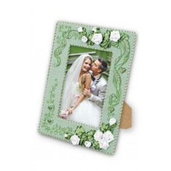 "Riolis  kit Cadre photo ""With Love"" 