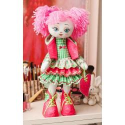 Cutie girl  K1001  Kukla nova