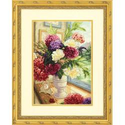 Bouquet  d'été  70-35328  Dimensions