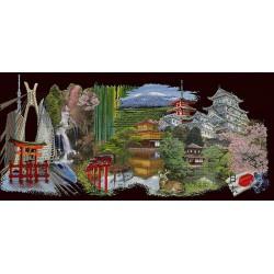 Japan  548.05  Aïda noir  Thea Gouverneur