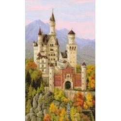 RIOLIS  1520  Neuschwanstein Castle