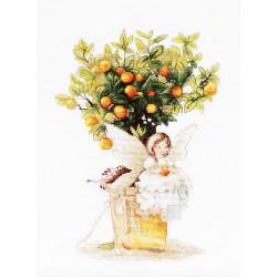 Luca-S  B1112  The Tangerine
