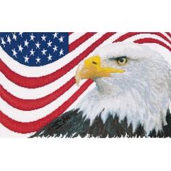 Thea Gouverneur  550A   American Eagle