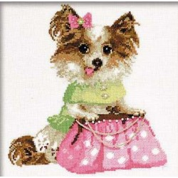 Riolis  kit Chihuahua | Riolis 1067