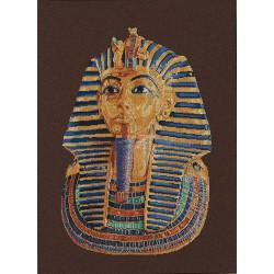 Thea Gouverneur  949   Tutankhamen