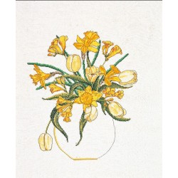Thea Gouverneur  1063A  Daffodil