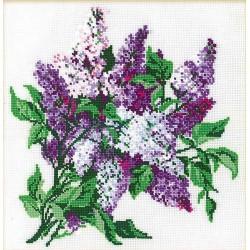 Riolis  kit Lilac   Riolis  242