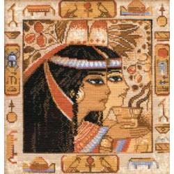 Riolis  kit Egypte | Riolis 506 | Broderie du monde