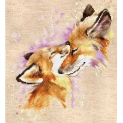 Luca-S  B2312  Foxes
