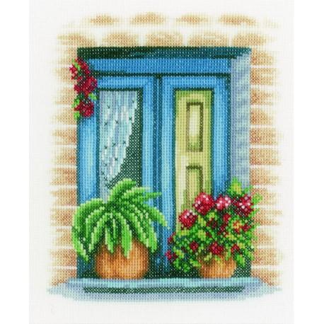 Lanarte   0167121  Fenêtre Bleue