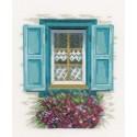 Lanarte   0167123  Volets Bleus