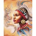 Lanarte   0167128  Femme Africaine