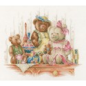Lanarte   0168381  Bears and Toys