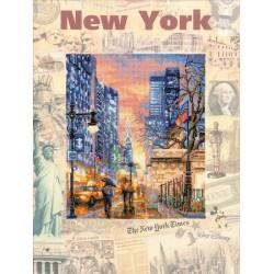 New York  PT0025  Riolis