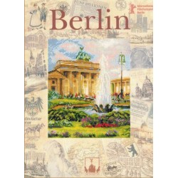 Riolis  Cities  of  the  World,  Berlin  PT0027